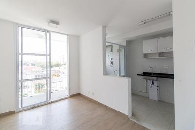 Apartamento No 4º Andar Com 2 Dormitórios E 1 Garagem - Id: 892928796 - 228796