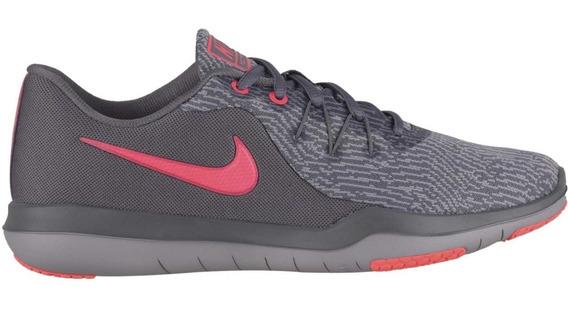 Tenis Nike Flex Supreme Tr 6 Dama + Envío Gratis + Msi