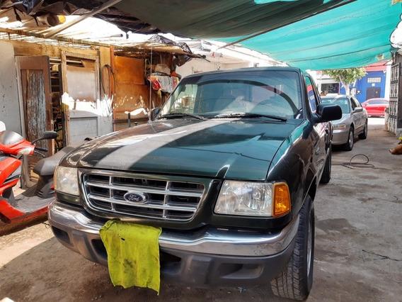 Ford Ranger Xlt Sport