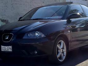 Seat Ibiza 2.0 Sport 5p Mt 2006