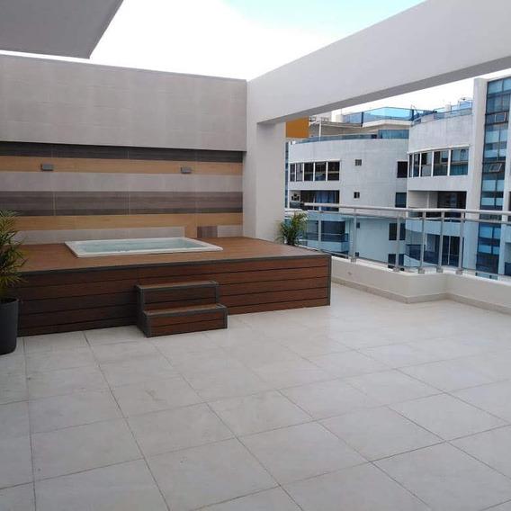 Alquiler Apartamento Amueblado Ensanche Naco En Alquiler ..