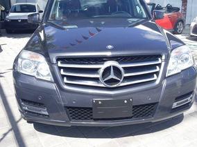 Mercedes Benz Clase Glk 3.0 300 Sport Mt