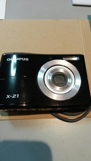 Camara Fotografíca Olimpus