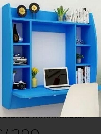 Mesa Para Computadora Laptops Tableta Escritorio Oficina