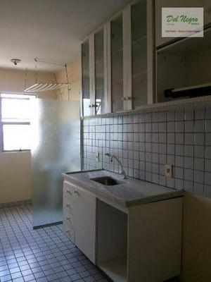 Apartamento Residencial Para Locação, Vila Butantã, São Paulo. - Ap0244