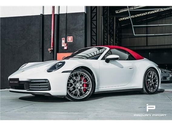 Porsche 911 3.0 24v H6 Gasolina Carrera S Cabriolet Pdk