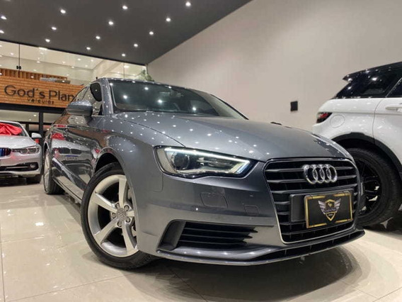 Audi A3 1.4 Sedan Ambiente