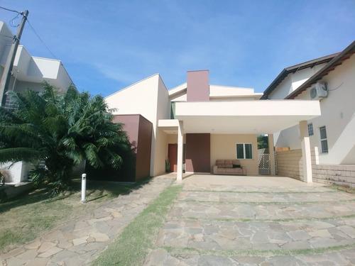 Imagem 1 de 26 de Casa Residencial Para Locação Condomínio Jardim Paulista, Vinhedo/sp. - Ca00176 - 69736493