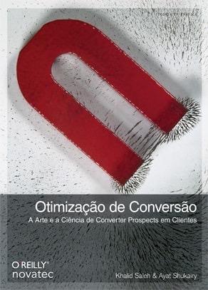 Livro Otimização De Conversão Novatec Editora