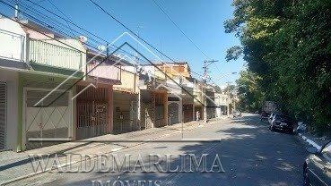 Sobrado - Jardim America - Ref: 6153 - V-6153