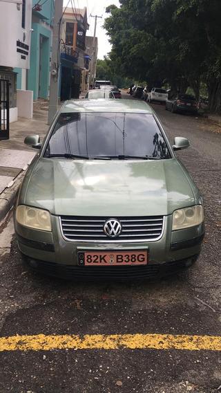 Volkswagen Passat 2001 2.0