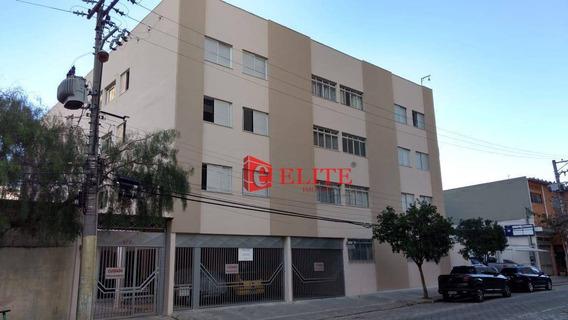 Apartamento Com 2 Dormitórios À Venda, 97 M² Por R$ 300.000,00 - Jardim São Dimas - São José Dos Campos/sp - Ap3801