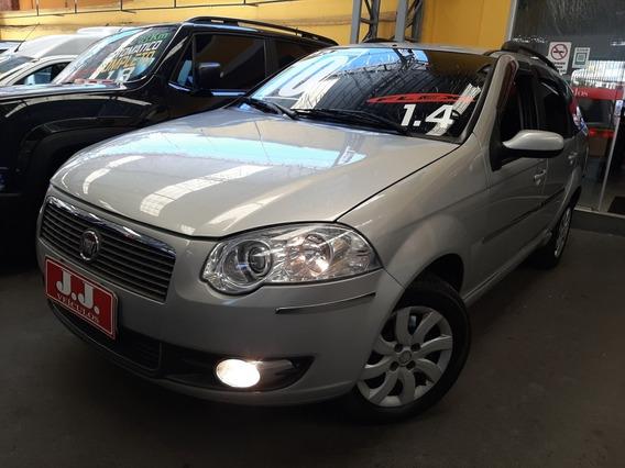 Fiat Palio Weekend 1.4 Elx Flex 5p 2010