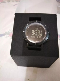 Relógio Range2 Original, Monitor Cardíaco,bat Recar, Preto