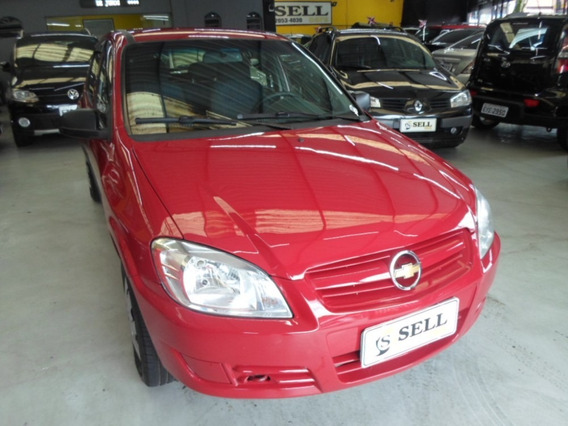 Gm Celta Spirit 4p Flex 2009 Completo-ar