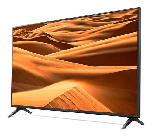 Televisor Smart Tv LG De 55 Pulgadas 4k 55um7100 2019 Nuevo