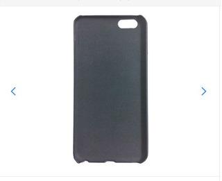 Capa Case Emborachada Smartphone Apple iPhone 6 Plus