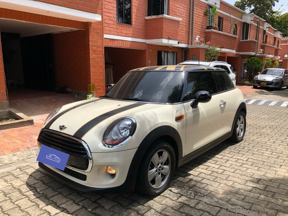 Mini Cooper Salt Mt 1.5l