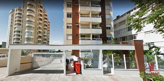 Apartamento - Agronomica - Ref: 11563 - V-11563