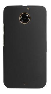 Funda Moto G5 Plus Negro