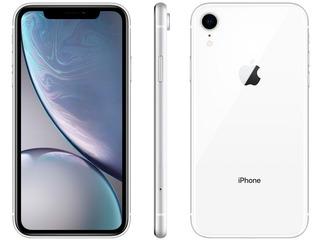 Apple iPhone Xr 256gb Desbloqueado Ios 12 4g