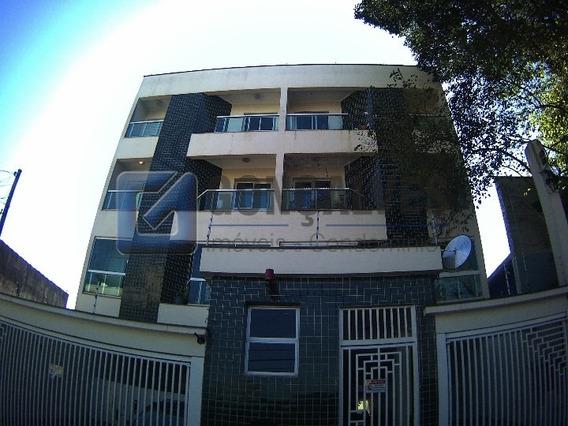 Locação Apartamento Sao Bernardo Do Campo Santa Terezinha Re - 1033-2-35858