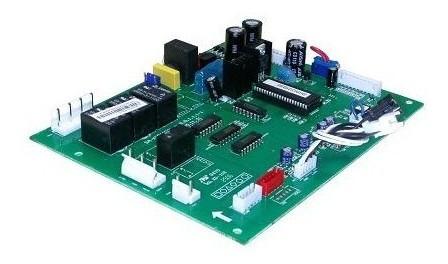 Tarjeta A.a. Piso/techo Ecox Nptc018/ Nptc024/ Nptc036 Sa-