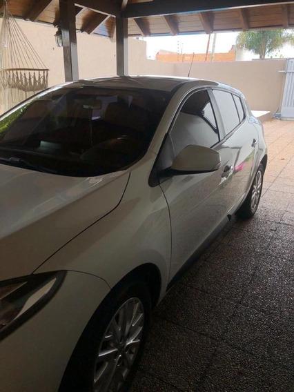 Renault Megane Iii Luxe Pack 1.6