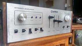 Amplificado Lab 75 Gradiente - ´funcionamento Perfeito