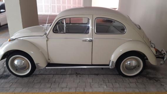 Volkswagen Fusca 1.200