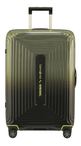 Neopulse X Diesel Spinner M Samsonite 718 - Tamanho Único