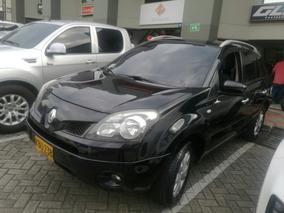 Renault Koleos Dynamique 2011 4x4