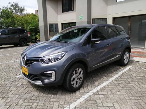 Renault Captur 2020 2.0 Zen Mecanica