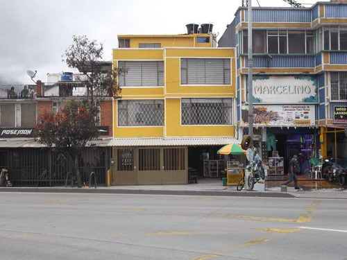 Imagen 1 de 17 de Apartamento En Arriendo En Bogota La Fragua