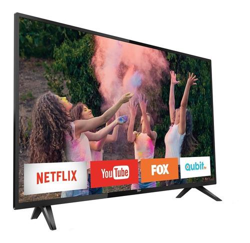Smart Tv Led 43 Pulgadas Philips 43pfg5813/77 Full Hd Cuotas