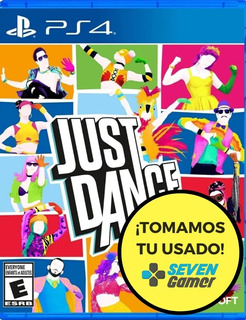 Just Dance 2021 Ps4 Juego Fisico Sellado Original Sevengamer