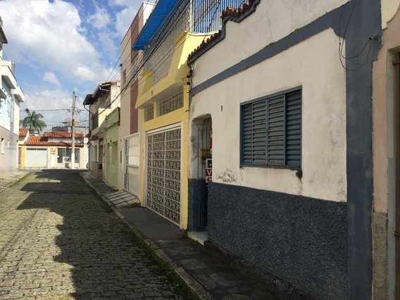 Casa Em Centro, Mogi Das Cruzes/sp De 100m² 3 Quartos À Venda Por R$ 212.000,00 - Ca441795
