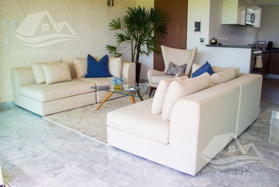 Departamento En Venta En Cancun Puerto Cancun Zona Hotelera Axent
