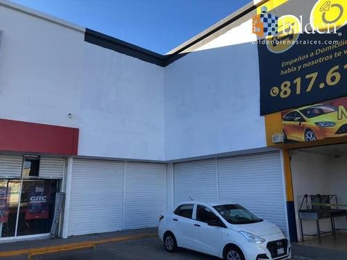 Imagen 1 de 6 de Local Comercial En Renta Blvd. De La Juventud
