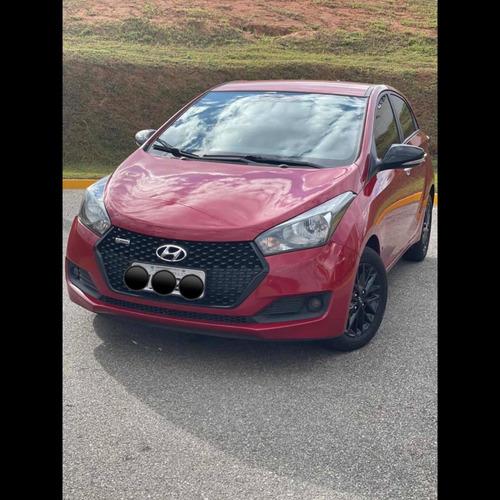 Hyundai Hb20 2019 1.6 R-spec Flex Aut. 5p