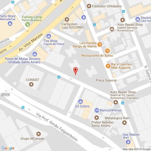 Imagem 1 de 1 de Apartamento Para Venda Por R$700.000,00 Com 3 Dormitórios, 1 Suite E 2 Vagas - Jurubatuba, São Paulo / Sp - Bdi7683