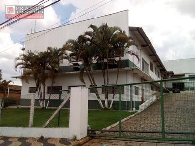 Barracão Para Alugar, 2700 M² Por R$ 27.000/mês - Morro Das Pedras - Valinhos/sp - Ba0035