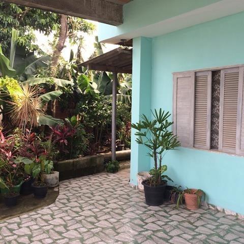 Casa Residencial À Venda, Jundiapeba, Mogi Das Cruzes. - Ca0313