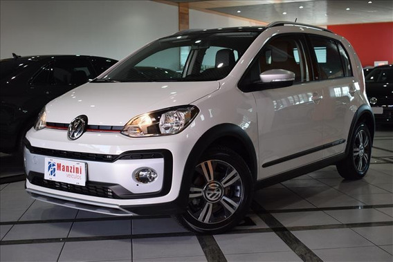 Volkswagen Cross Up 1.0 Tsi 12v Flex Manual