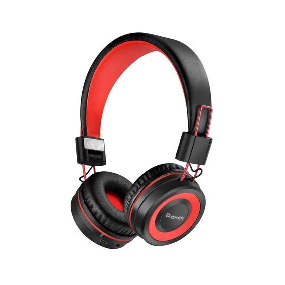 Diadema Bluetooth Bse-h001 Brightside Alta Calidad De Audio