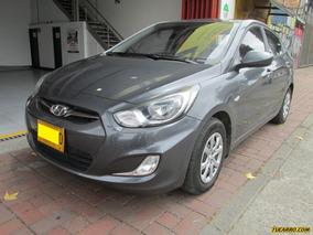 Hyundai Accent Accent Gl I25