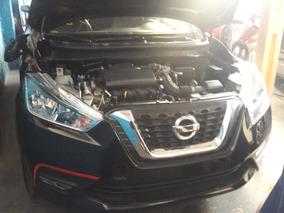 Sucata Nissan Kicks 2016 2017 Para Venda De Pecas