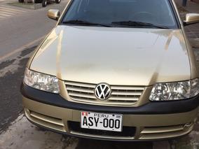 Volkswagen Gol 1.8 Del 2003