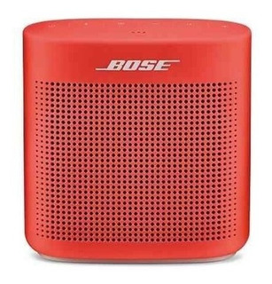 Parlante Bose - Soundlink Color Ii - Nuevo Sellado