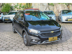 Chevrolet Onix Activ 1.4 At